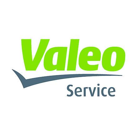 logotipo Valeo