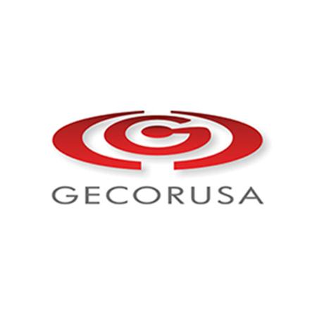 logotipo Gecorusa