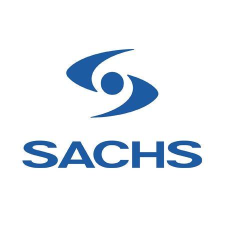 logotipo Sachs