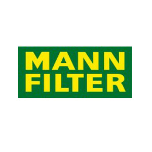 logotipo Mann