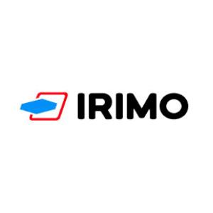 logotipo Irimo